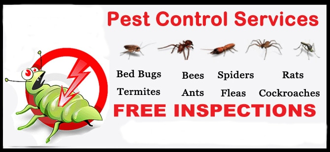 Integrated Pest Control